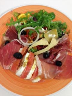 o manger rapidement le midi une salade florence sainte adresse 76 le havre pizzeria geppetto. Black Bedroom Furniture Sets. Home Design Ideas